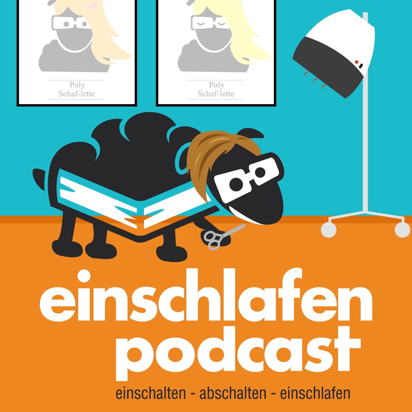EP 319 - Friseur, Brot und schottische Elfen - Episodenbild