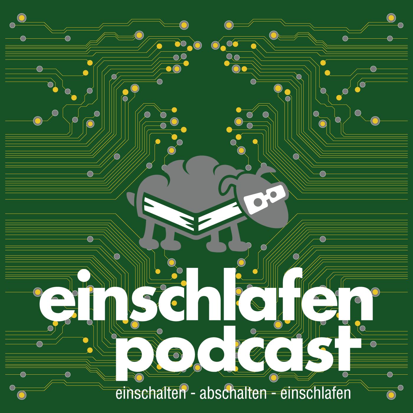 Serverprobleme und Elfenmärchen - Episodenbild