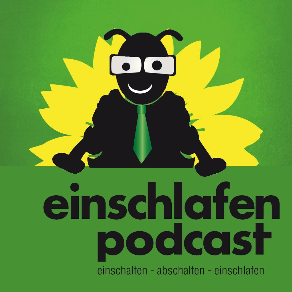 Grüne Kommunalpolitik und Goethe - Episodenbild