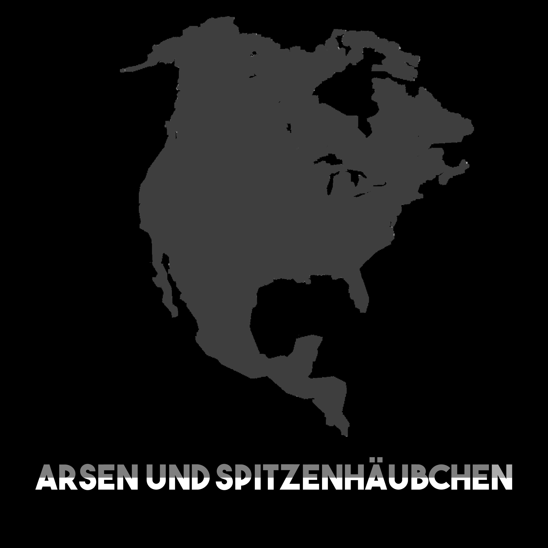 FK2_03 Arsen und Spitzenhäubchen