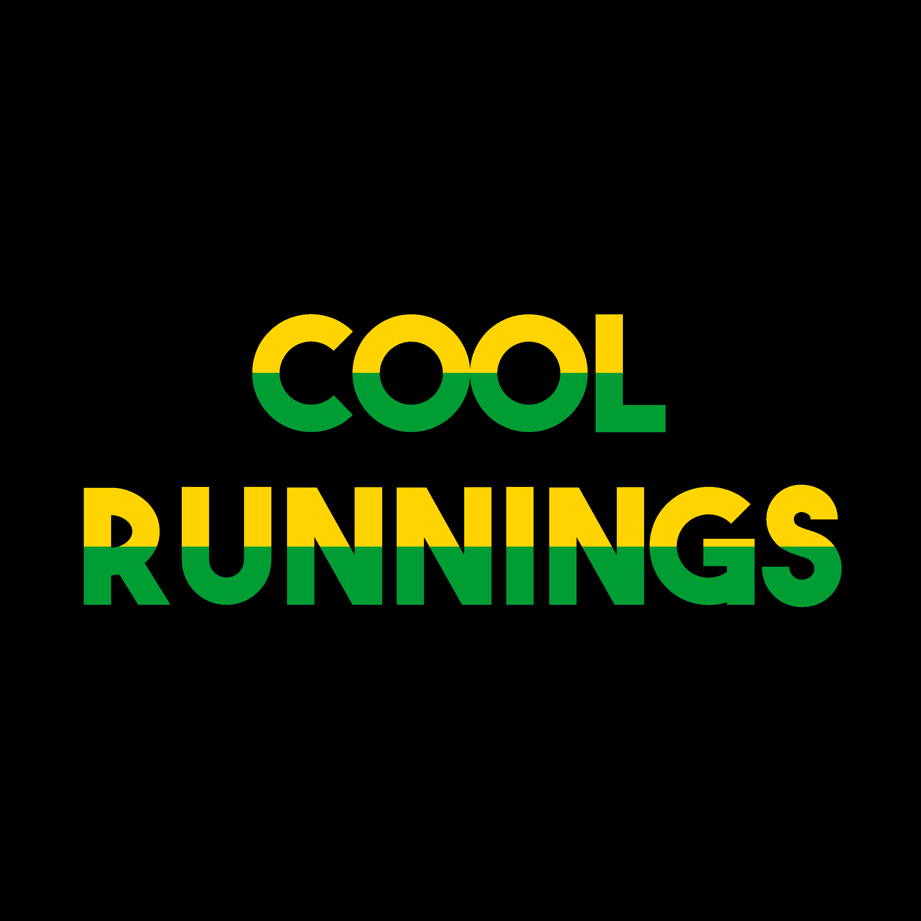 KdFg013 Cool Runnings
