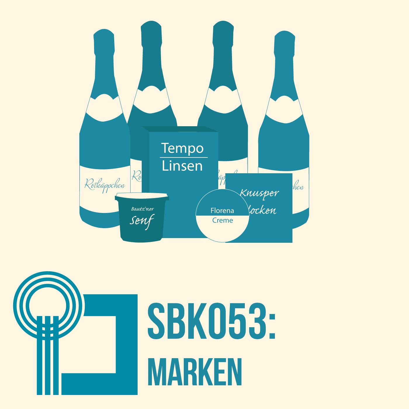 SBK053 Marken