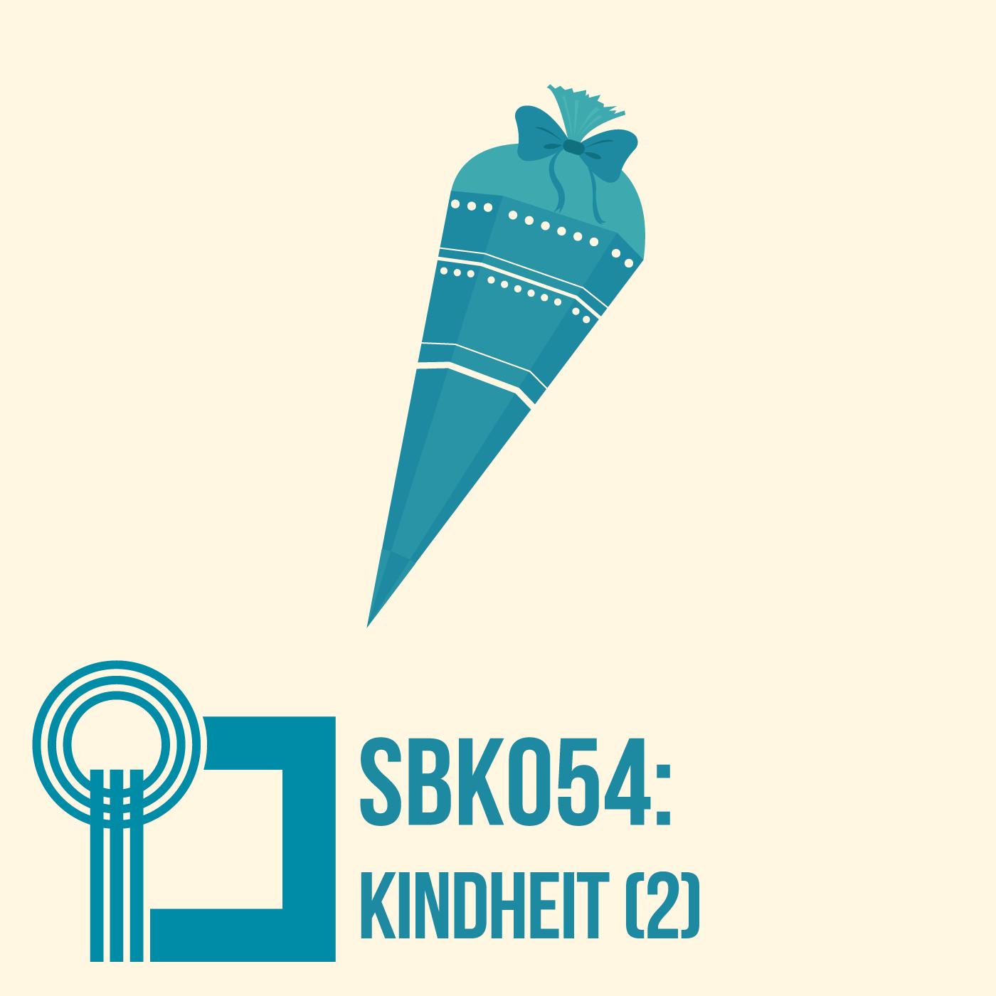 SBK054 Kindheit (2)