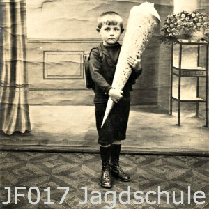 JF017 Jagdschule