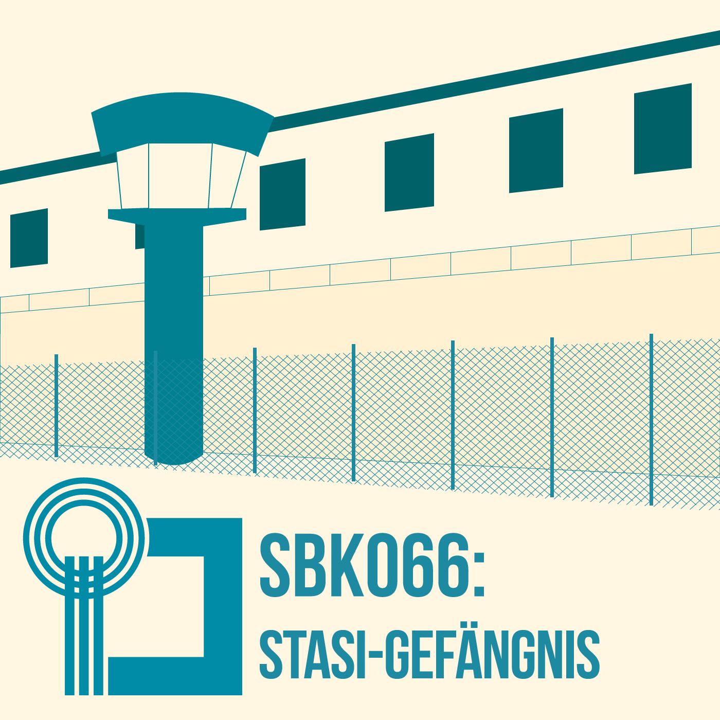 Stasi-Gefängnis